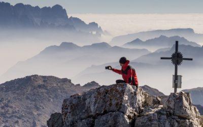 10 applications de randonnée et de trekking