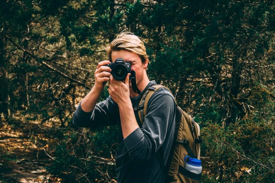 Comment réussir ses photos en randonnée ?