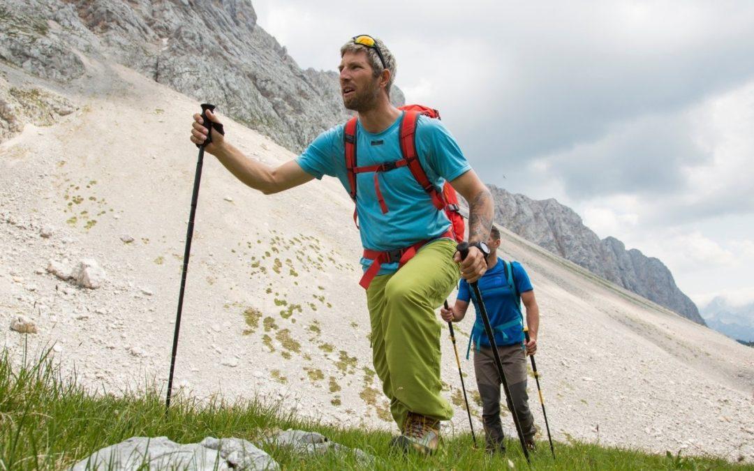 Conseils pour bien choisir des bâtons de randonnée