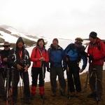 Groupe Tour du Mont Blanc 7 jours - Watse