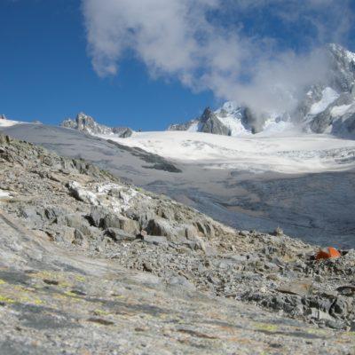 tour du mont blanc haute route 7 jours