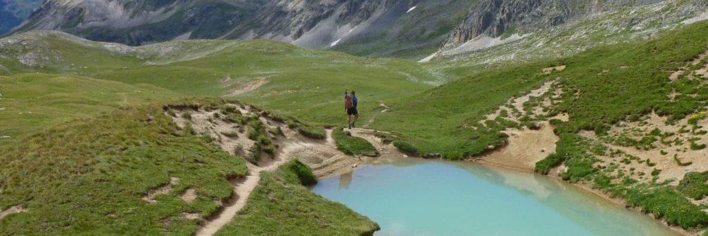Grande Traversée des Alpes, partie nord