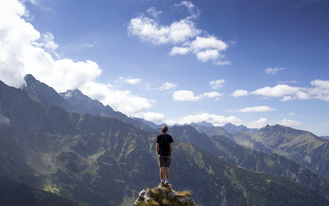 Quand faire le Tour du Mont Blanc