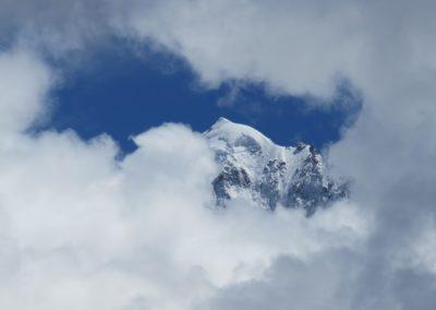 Trekking Mont Blanc - agence de guides pour le Tour du Mont Blanc