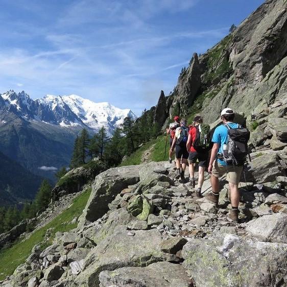 Tour du Mont Blanc intégral 11 jours - Avis clients