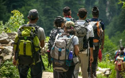 8 blogs randonnée & trekking à découvrir