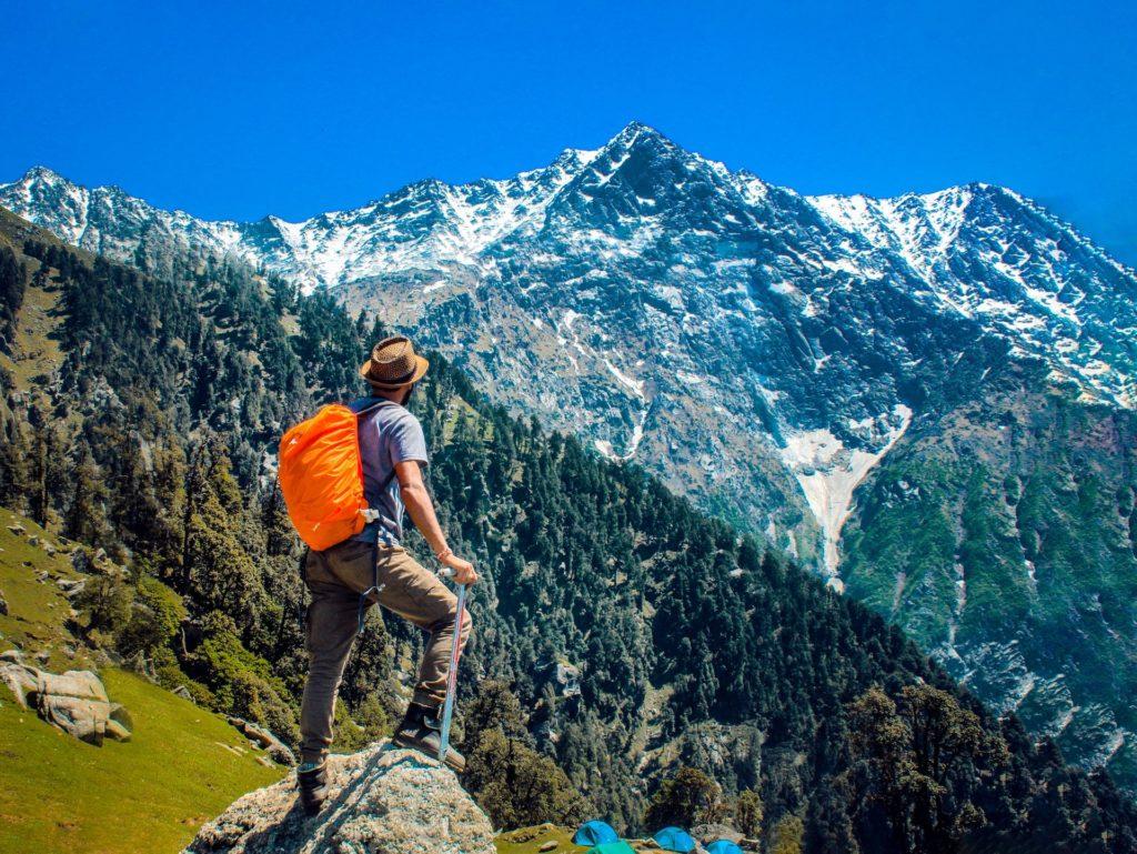 Quand faire le Tour du Mont Blanc en été