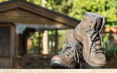 Comment choisir des chaussures de randonnée / trek ?