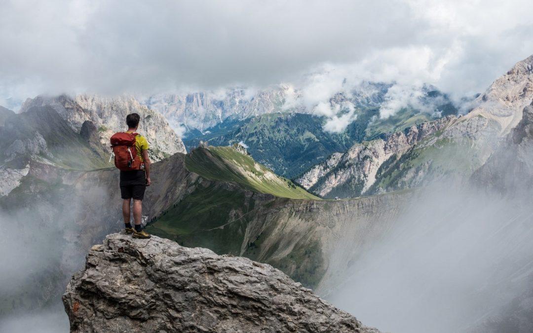Tour du Mont Blanc à pied : 5 questions à se poser