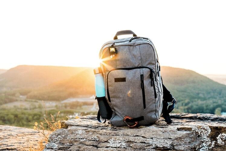 Quel sac à dos pour faire une randonnée en été