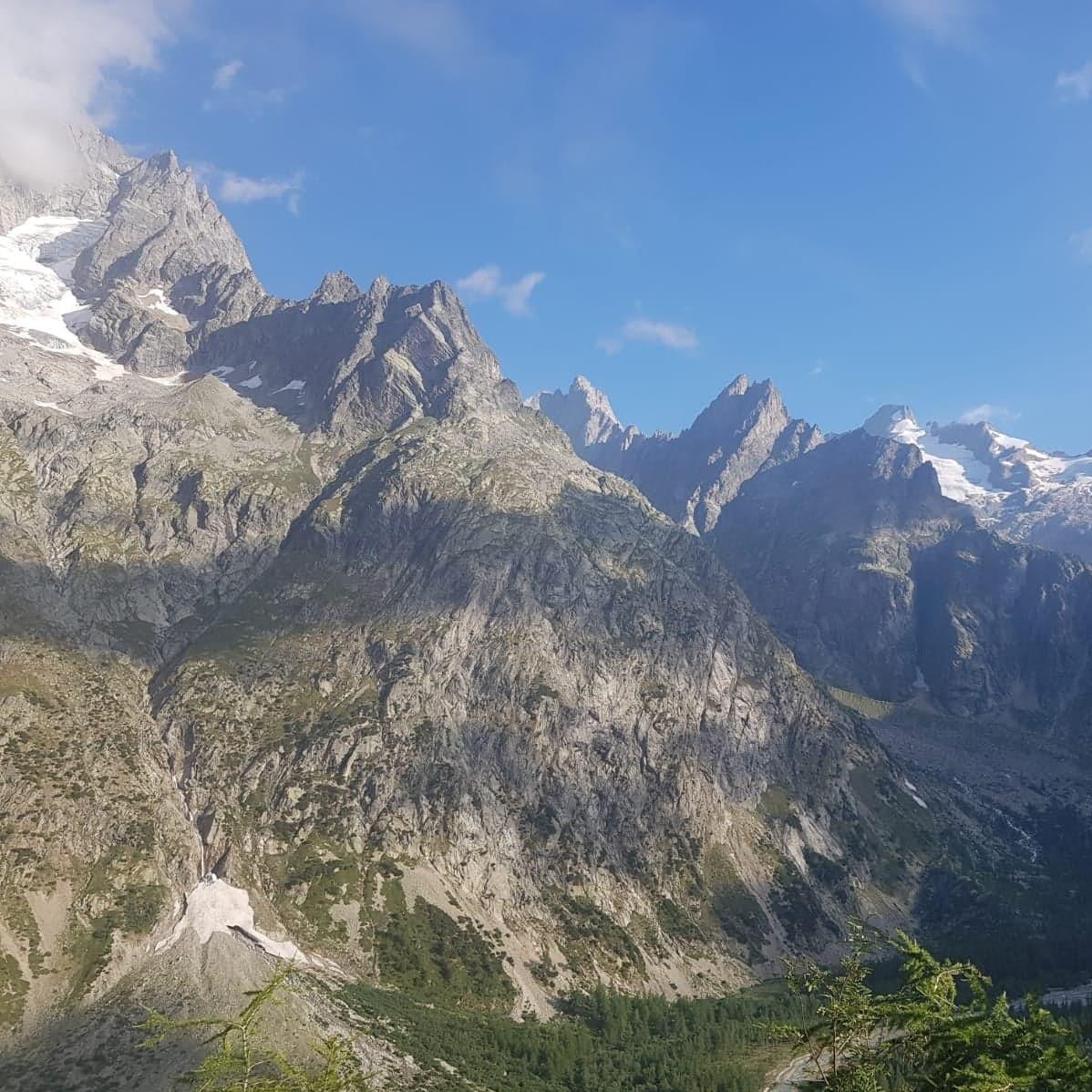 eb7045de9 Tour du Mont Blanc North - 7 days