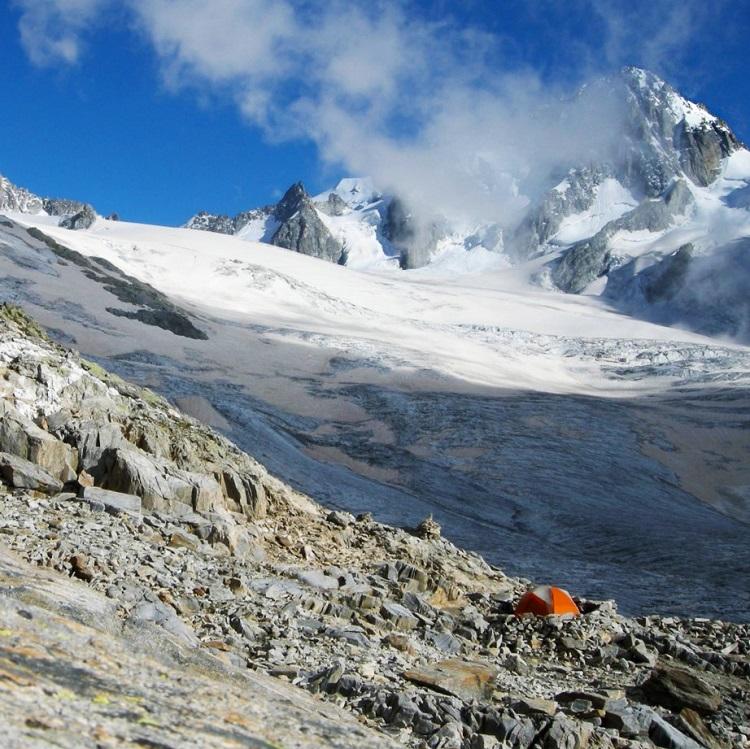tour du mont blanc haute route