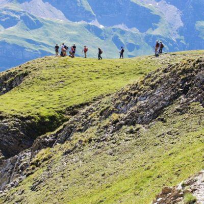 tour du mont blanc complet en 11 jours