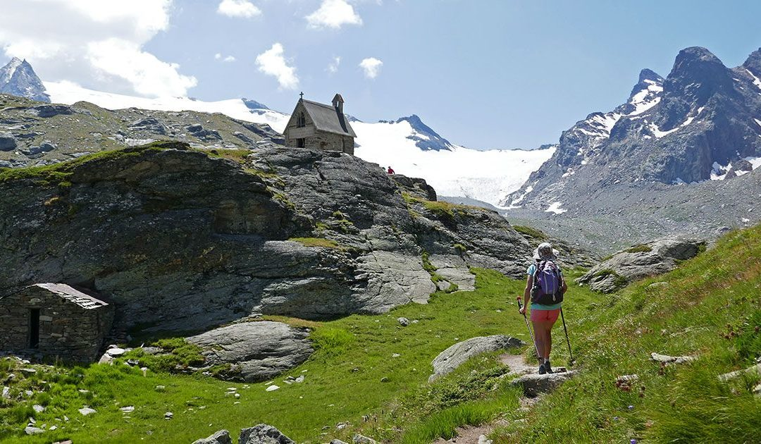 5 raisons de faire le Tour du Mont Blanc : partez à l'aventure !